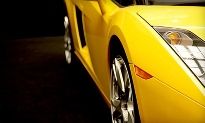 HI-Line Auto Detail - Pearl City Plaza: Three Hand Washes, One Exterior Detail Package, or One Ultimate Detail at Hi-Line Auto Detail (Up to 70% Off)