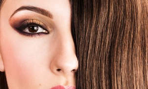 Luv Wear: $10 for $20 Worth of Human Hair Extensions at Luv Wear