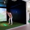 Indoor-Golf-Simulator