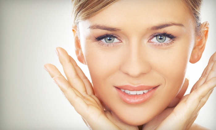 Galina's European Skincare and Day Spa - Newtonville: Signature Facial or VIP Facial Treatment at Galina's European Skincare and Day Spa (Up to 55% Off)