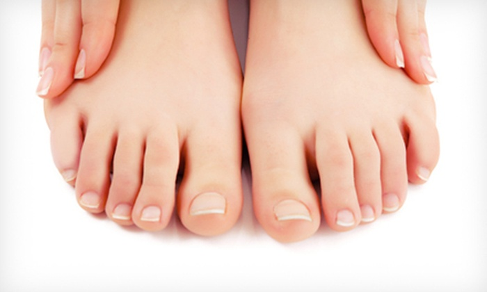 Dr. Nahid Birjandi - Mission Viejo: Laser Toenail-Fungus Treatment on One or Both Feet from Dr. Nahid Birjandi in Mission Viejo (Up to 62% Off)