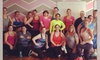 Boot-Camp Diva - Bremerton: Four Weeks of Unlimited Boot-Camp Classes at Boot-Camp Diva (65% Off)