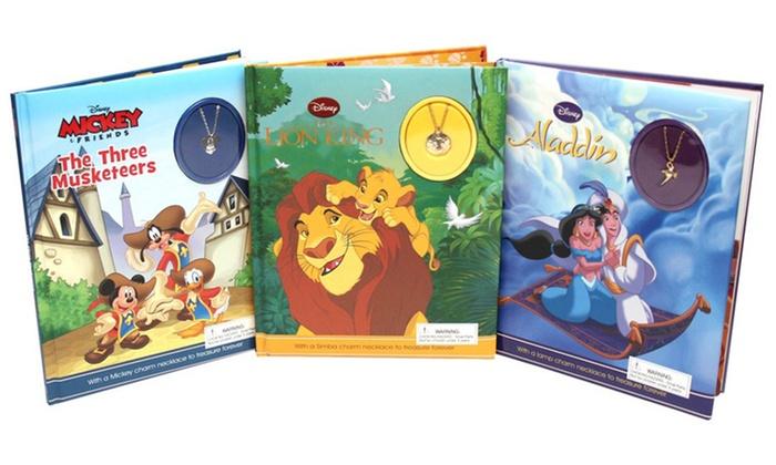 aladdin disney 3 wishes book