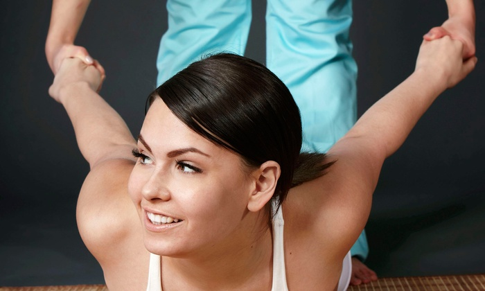 Kanda Thai Massage - Eastside: $60.99 for a Well-Being Massage at Kanda Thai Massage ($129 Value)