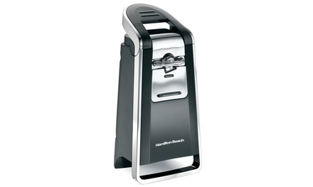 Hamilton Beach SmoothEdge Electric Can Opener