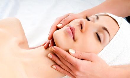 Wellness-Behandlung und Tageskarte für Sauna, Pool und Fitness bei Stressfrei24 für 36 € (58% sparen*)