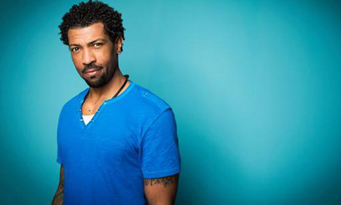 Black Code Comedy Show Featuring Deon Cole - Performing Arts Theatre  at Harold Washington Cultural Center: $75 for Two to See Black Code Comedy Show Featuring Deon Cole on Saturday, November 23, at 7 p.m. (Up to $162.30 Value)