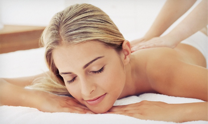 Cloud 9 Salon & Day Spa - Las Vegas: $39.99 for a 50-Minute Deep-Tissue Massage at Cloud 9 Salon & Day Spa ($90 Value)