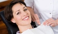 Laser Teeth Whitening with Consultation at The Laser House - Beauty and Beyond (75% Off)