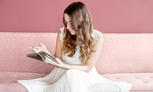 Dena Sisneros at Denver Hair Design: Haircut Package with Optional Partial or Full Highlights from Dena Sisneros at Denver Hair Design (Up to 61% Off)