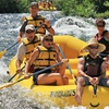 Up to 43% Off Whitewater Rafting