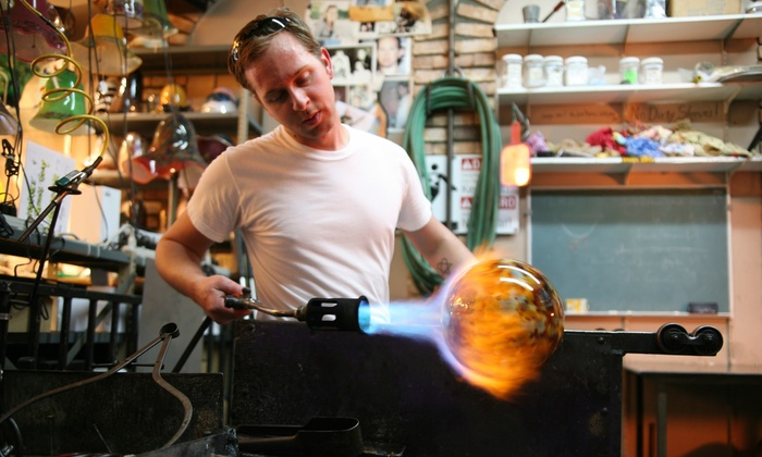 Alchemy Arts Studio - Stillwater: $54 for $99 Worth of Glass-Arts Classes — Alchemy Arts Studio - Fused Glass