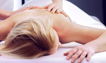 One-Hour Massage at Zen Massage Center ($100 Value)