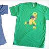 Up to 54% Off 8-Bit Sports Tees
