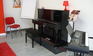 Modern Music School Bremen: 4x 30 Min. Unterricht für Gesang, Gitarre, Bass, Keyboard od. Schlagzeug in der Modern Music School Bremen (61% sparen*)
