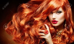 Magnifique: Up to 64% Off Cuts, Color, & Keratin at Magnifique
