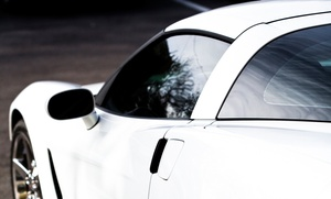 Elite Import Auto Care: $79 for a Premium Oil Change with Hand Wash at Elite Import Auto Care ($205 Value)