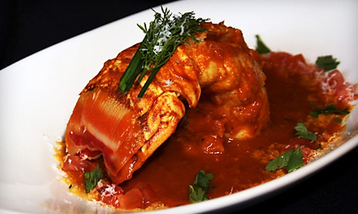 Bollywood Bistro - Fairfax: Indian Food at Bollywood Bistro (Half Off). Two Options Available.