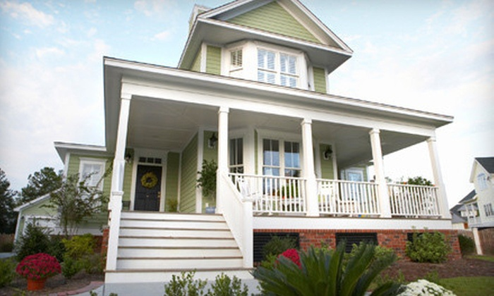 Larmco Windows and Siding - Valley View: $499 for $2,000 Toward Windows and Siding