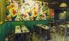 Cacau Brasil - Due Carrare: Cacau Brasil Padova - Churrasco brasiliano con antipasti illimitati, rodizio e vino per 2 o 4 persone (sconto 34%)