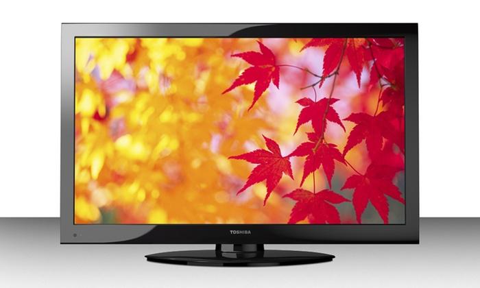 "Toshiba 65"" 1080p HD LCD TV (65HT2U): Toshiba 65"" 1080p HD LCD TV (65HT2U)"