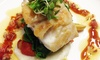 bywoods - Humewood - Cedarvale: Mediterranean Cuisine for Two or Four at bywoods (50% Off)