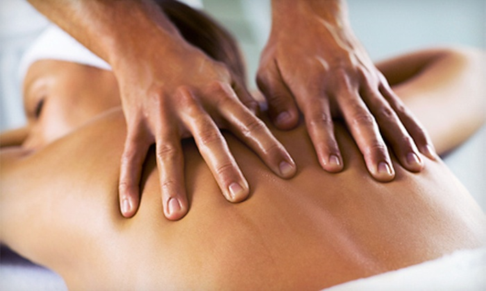 O So Relaxed - Portsmouth: 60-, 90-, or 120-Minute Massage at O So Relaxed (Up to 55% Off)