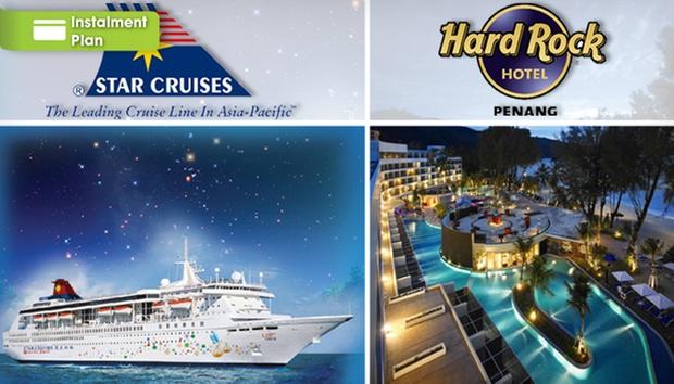 Phuket-Krabi Cruise & 4-Star Stay 0