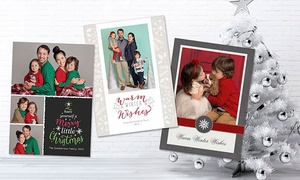 Up to 81% Off Holiday Photo Cards at JCPenney Portraits at JCPenney Portraits, plus 9.0% Cash Back from Ebates.