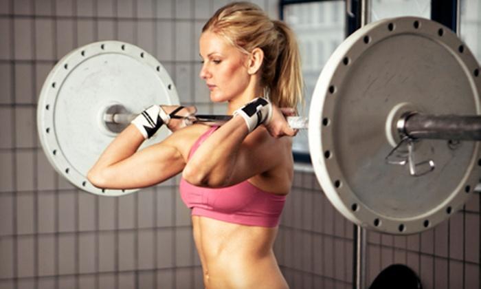 CrossFit San Elijo - Carlsbad: 10 or 20 CrossFit Classes at CrossFit San Elijo (Up to 83% Off)