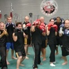 63% Off at USA Wuchi Kung Fu School