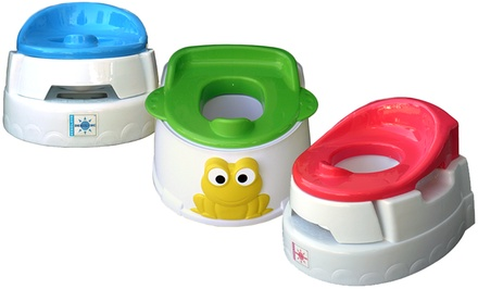 BebeLove Baby Trainer Potties. Multiple Options Available from $15.99–$17.99. Free Returns.