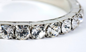 Saatchi Trading Jewelry: Designer and Antique Jewelry from Saatchi Trading Jewelry (Up to 70% Off). Three Options Available.