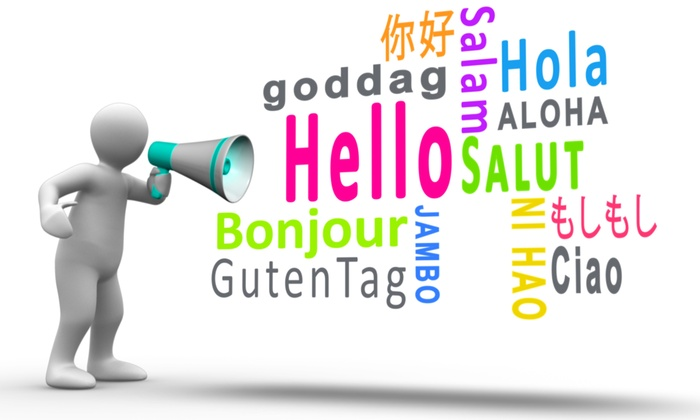 Image result for language class