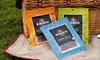 KRAVE PURE EATS INC: $24 for a Krave Premium Gourmet Jerky Seven-Pack Bundle ($49 List Price)