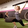 67% Off Fitness Classes at Blunt Force