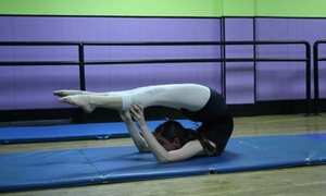 BC School of Performing Arts: $65 for $175 Worth of Gymnastics — BC School of Performing Arts