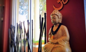 Inner State Yoga: Three Yoga Classes at Inner State Yoga (67% Off)
