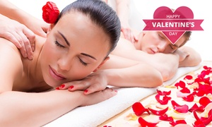 Spa Boutique: Choice of Massages from R250 at Spa Boutique (Up to 61% Off)