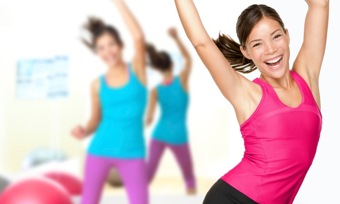 Footnotes - Pittsfield: 5 or 10 LaBlast Fitness Dance Classes for One or Two at Footnotes (Up to 53% Off)