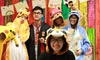 Selfies - Richmond Hill: Photo Shoot with Polaroid Prints for Two or Four at Selfies (Up to 58% Off)