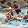 Up to 54% Off Rafting Adventure in Lansing, WV