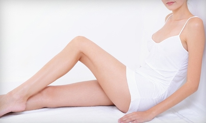 Park Ridge Medical Spa Chicago - Park Ridge: Six Laser Hair-Removal Treatments on a Small, Medium, or Large Area at Park Ridge Medical Spa (Up to 93% Off)