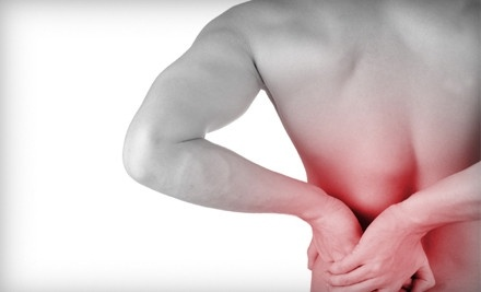 Canadian Decompression and Pain Centers  - Canadian Decompression and Pain Centers in South Surrey