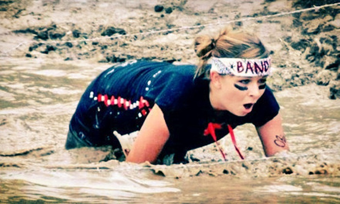 Disaster Dash - Southeast Warren: $67 for a VIP Entry to the Disaster Dash 5K ($135 Value). 7 Options Available.