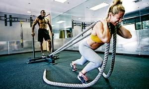 Personal Milano Asd: Pacchetto fitness con 10 lezioni di personal training all'associazione Personal Milano (sconto fino a 95%)
