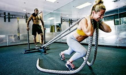 1 oder 3 Monate Fitnessmitgliedschaft inkl. Gerätenutzung und Kurse bei Workout Fitnessloft (bis zu 64% sparen*)