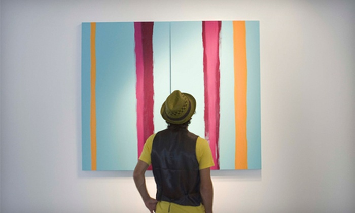 Artify It: $ 75 for $ 150 Worth of Monthly Contemporary Artwork Rentals from Artify It
