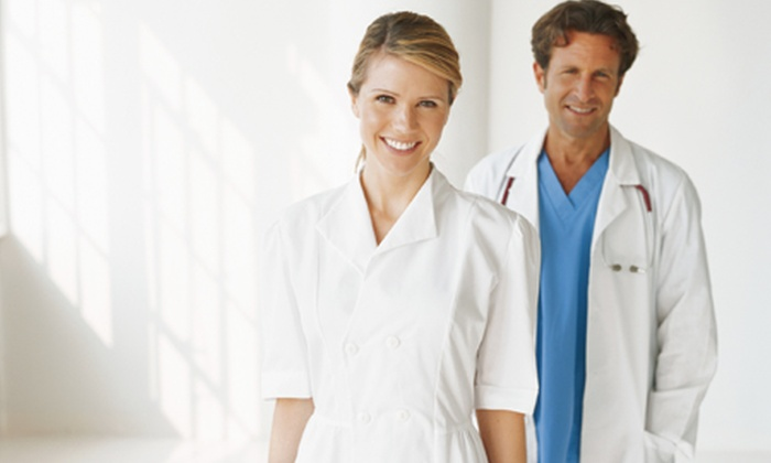 Samo - Societa Ambulatori Medicina Omeopatica SRL: Sa.Mo - Analisi sangue e urine ed esami specifici uomo o donna da 29 € invece di 120