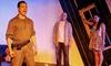 "Intar Theatre - Clinton: ""Se Llama Cristina"" at INTAR Theatre, April 22–May 3 (Up to 40% Off)"